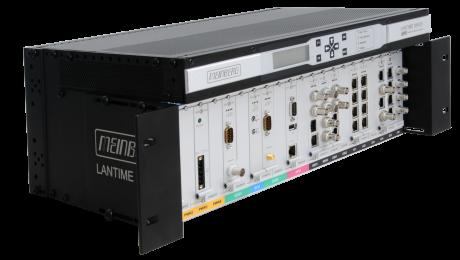 EANTC - Lantime M4000