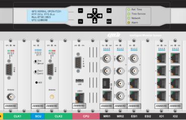 Monitor PTP-PPS-NTP: Nueva versión de firmware de Meinberg 6 22