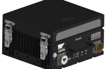 RX032 -32 canales de termopar RUGERIZADO