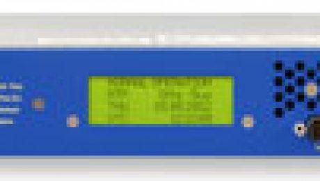 NTP altas prestaciones :750 000 peticiones/s - Meinberg Syncfire