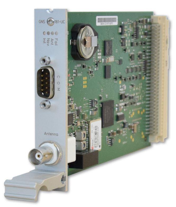 Recpetor GPS/Galileo