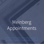 Reuniones Virtuales individuales con Expertos de Meinberg