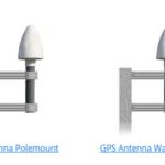 instalar una antena GPSANT de Meinberg